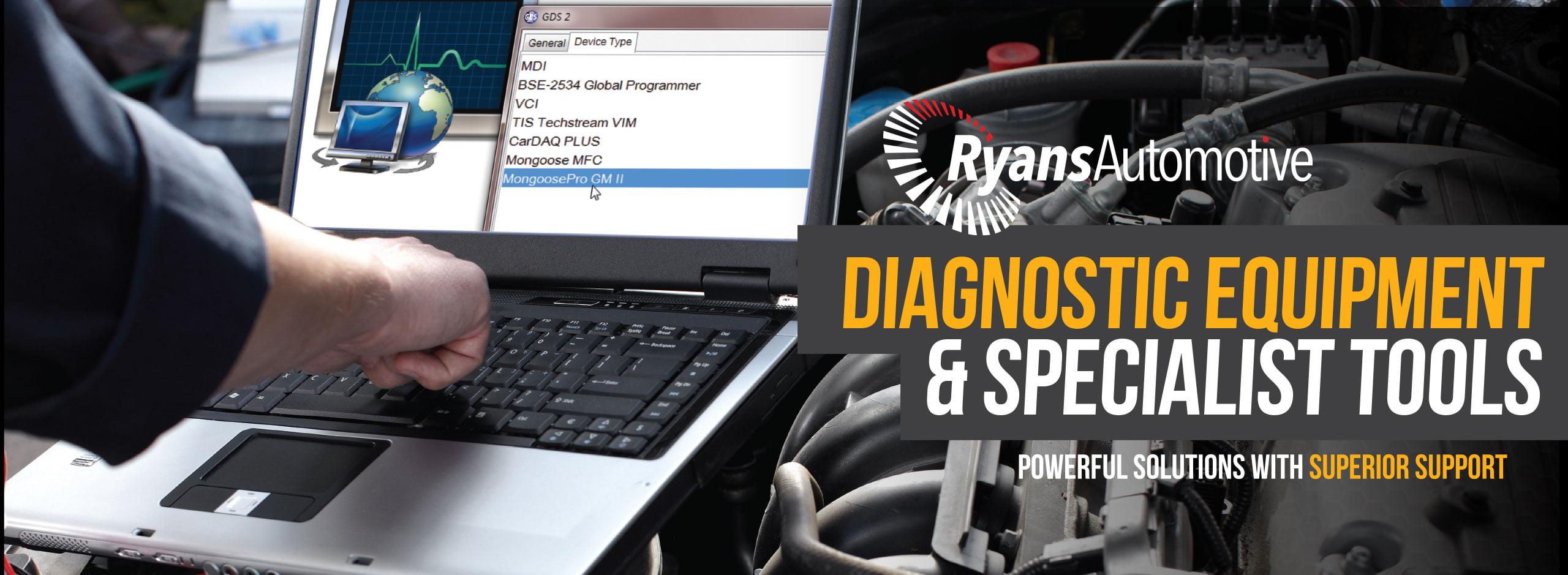 Ryans Garage Auto Diagnostic Equipment Tools Wiring Diagram For Air Bag Suspension 1