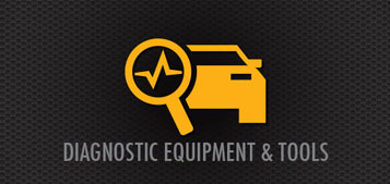 Diagnostic Equipment and tools