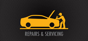 Garage Repairs & Servicing