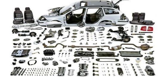 Parts Tyres & Accessories