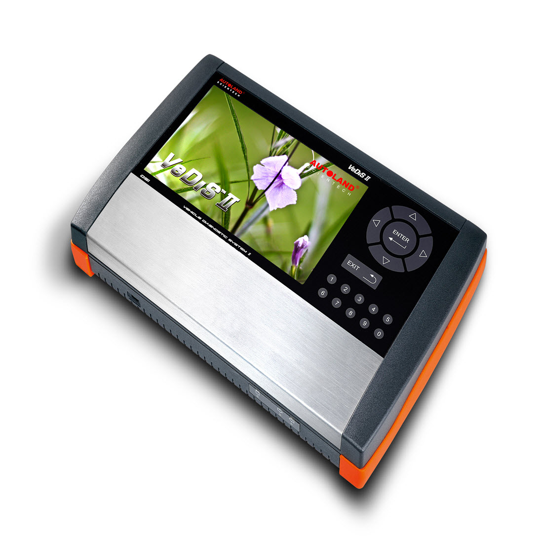 vedis II diagnostic tool