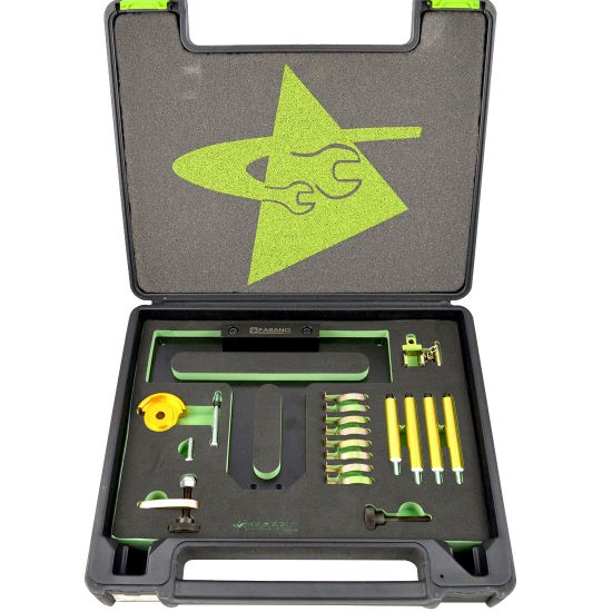 Bmw-valvetronic-setup-tools-springs