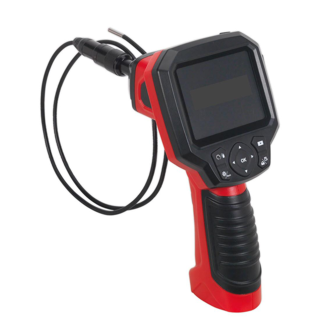 Digital Inspection Videoscopes