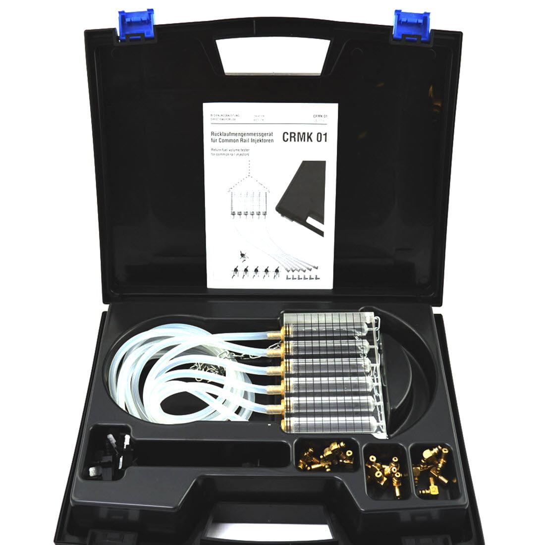 LTR Common Rail Injector Leak Back Test Kit