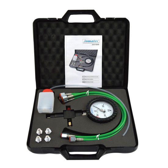 Common Rail High Pressure Tester