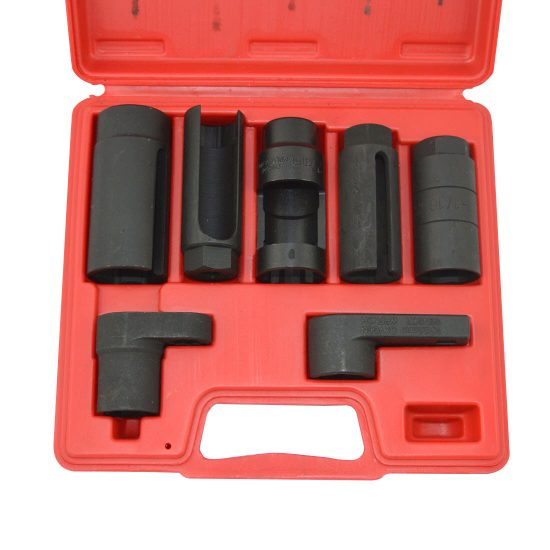 socket-set