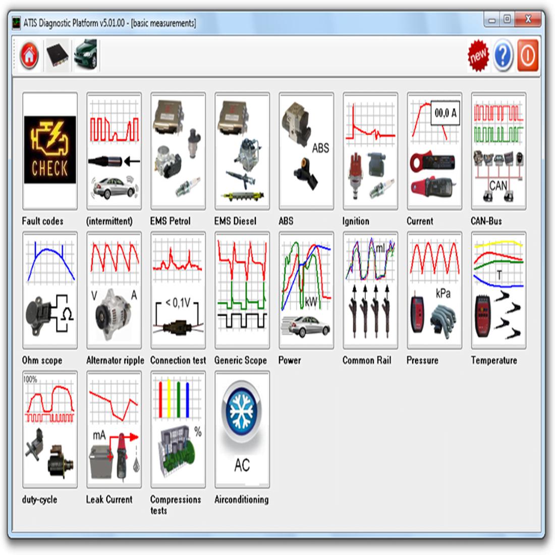 gmto-oscilloscope