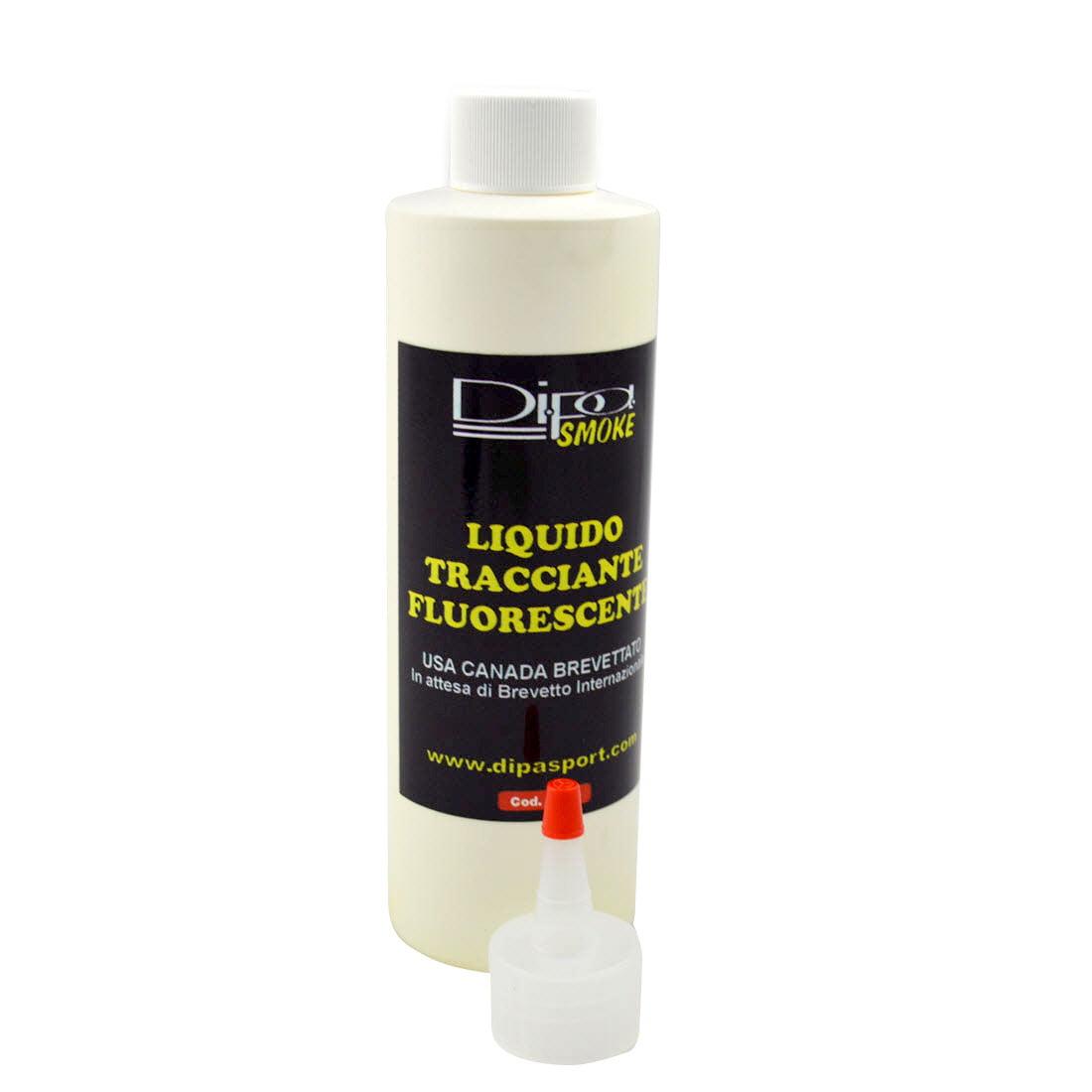 Leak-tester-smoke-machine-flourescent-dye