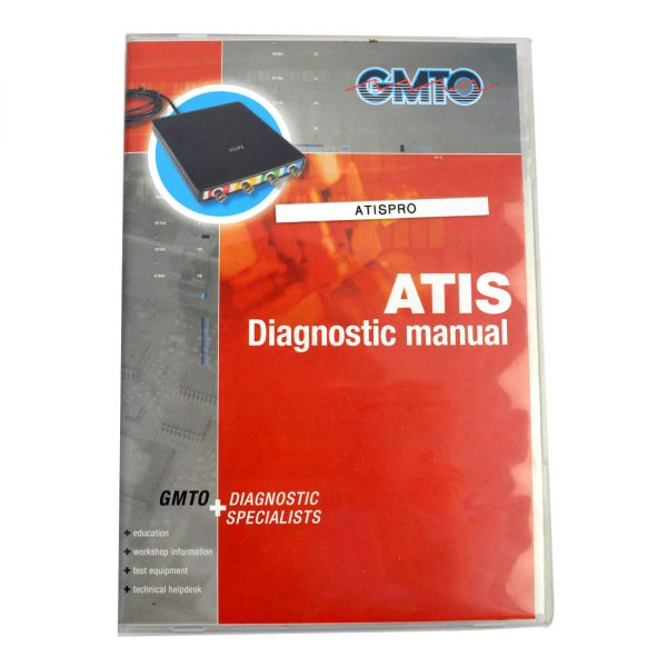 GMTO Optional ATIS Pro3 Software