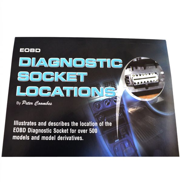 Diagnostic Socket Locations Manual