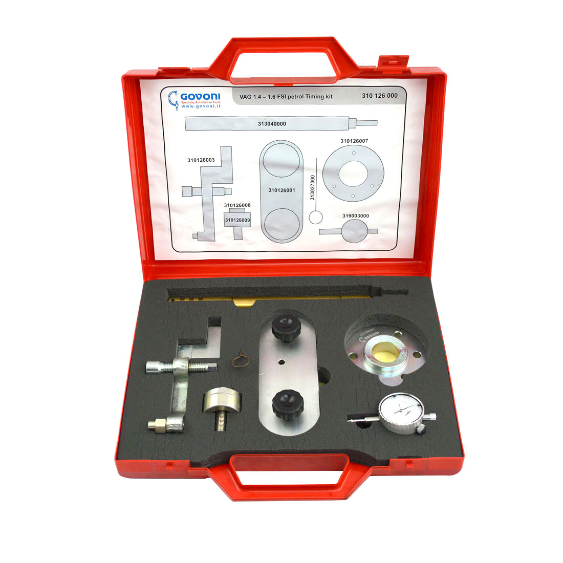 Oe Tool And Equipment Group 47