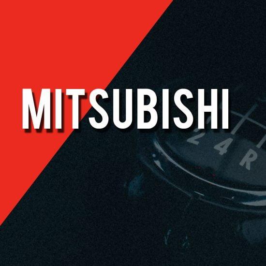 Mitsubshi