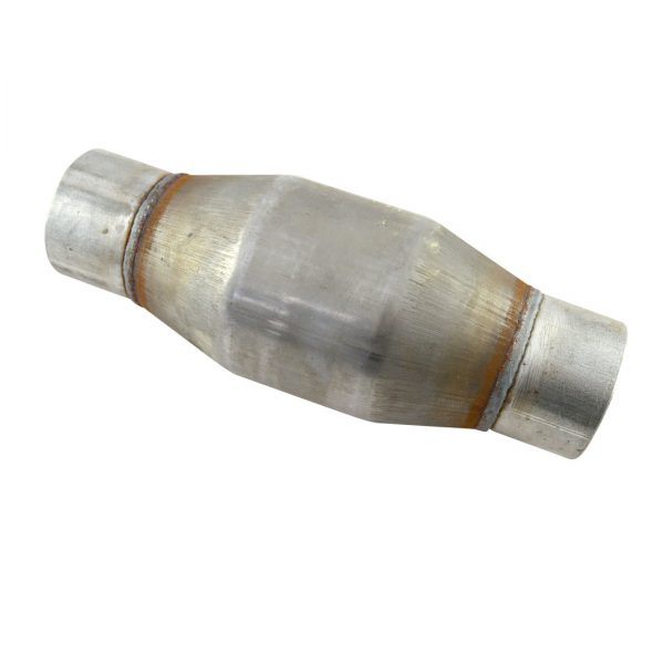 Universal-weld-in-catalytic-converter