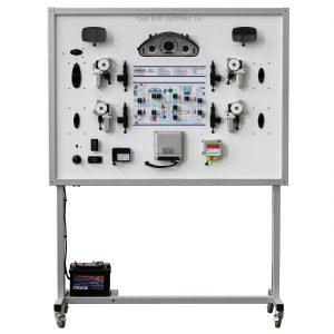 automotive training equipment