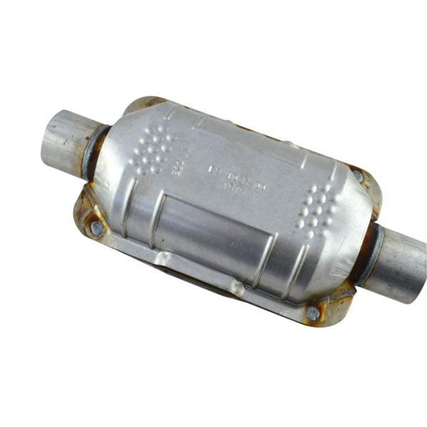 Universal-weld-in-catalytic-converter