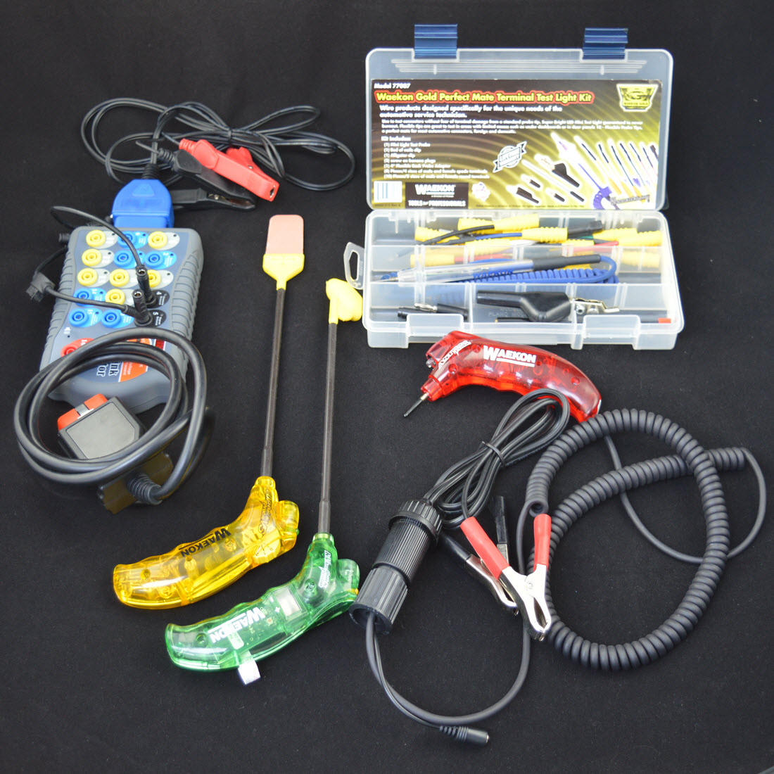 General Diagnostic Accesories