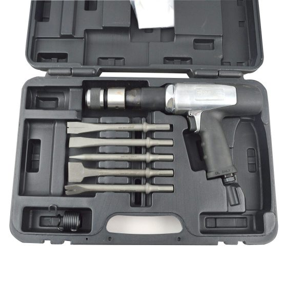 Air- hammer- kit -to- help-loosen -seized -injectors