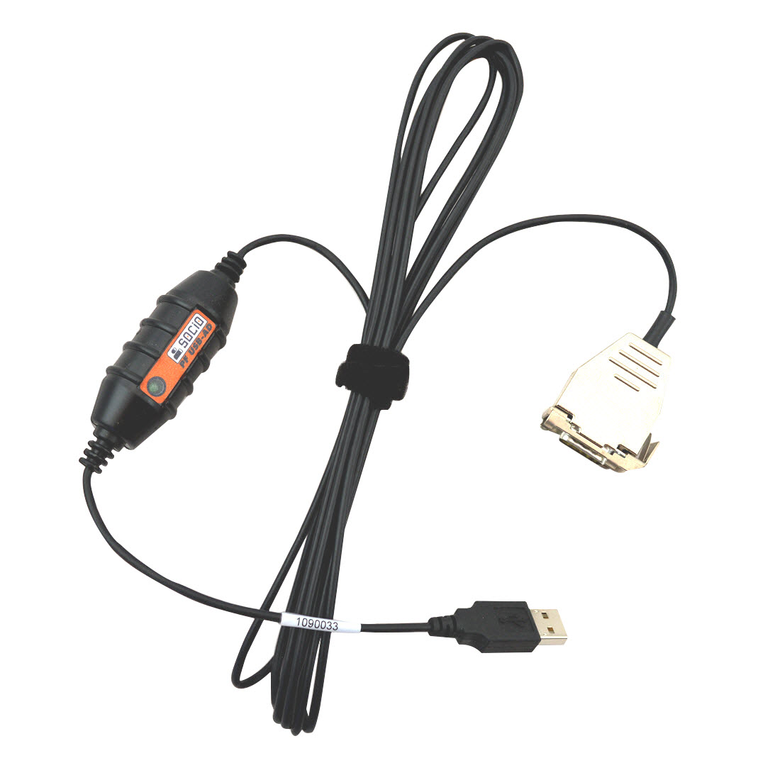 USB Cable For Tecnomotor Socio 300