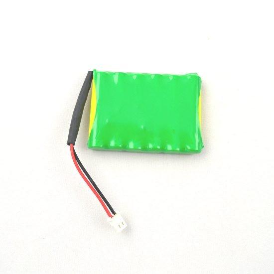 Battery Tecnomotor Socio 500 Type 1