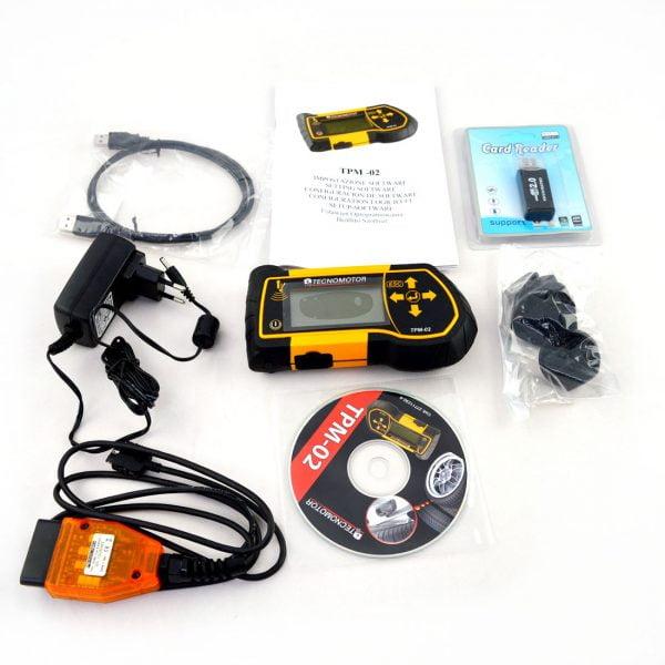 Tpms-service-kit