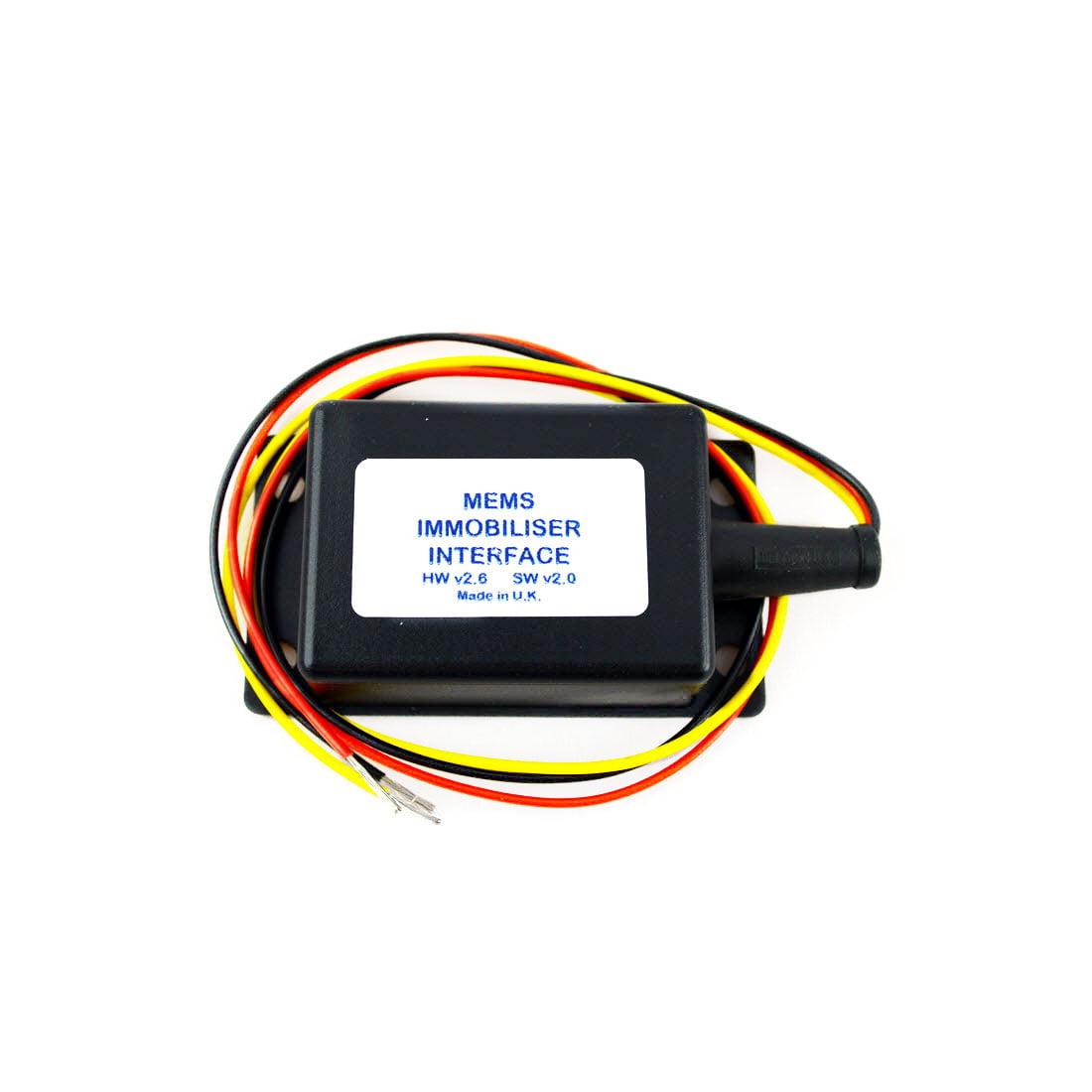 Rover, Landrover MEMS ECU Immobiliser Emulator
