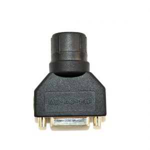 Autoland Mercedes Sprinter-connector-adaptor