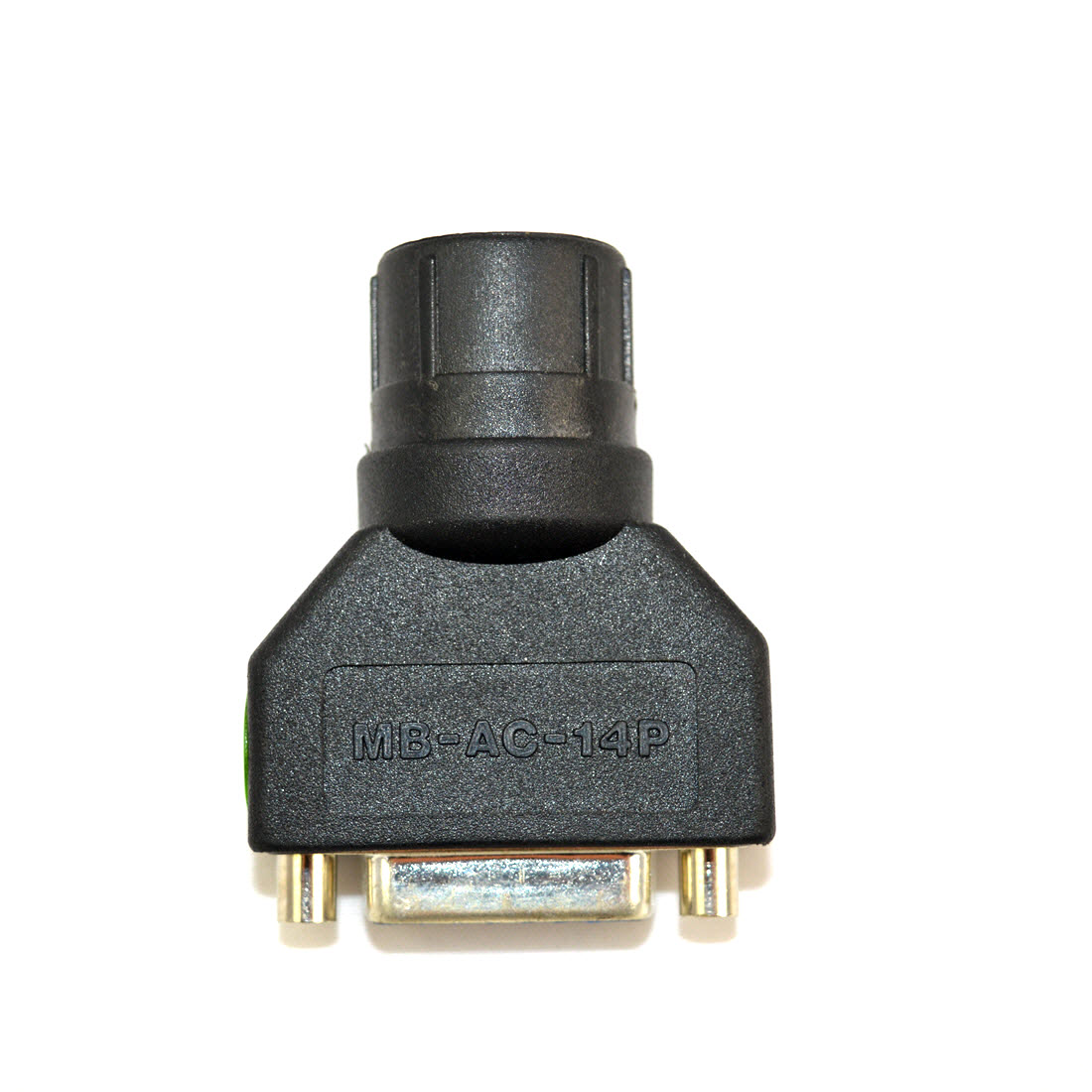 Autoland Mercedes Sprinter-connector-adaptor
