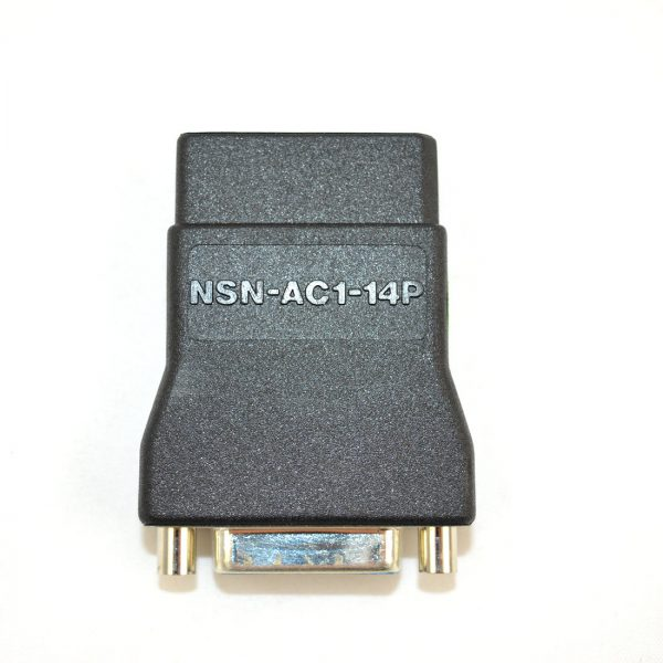 Autoland-nissan-pre-16-pin-diagnostic-connector