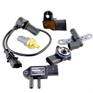 Car engine sensors ireland