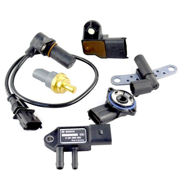 Car engine sensors ireland