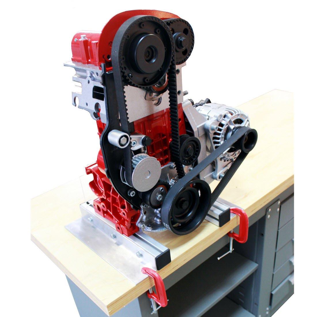 Petrol engine cutaway model DOHC FSI For Sale ...