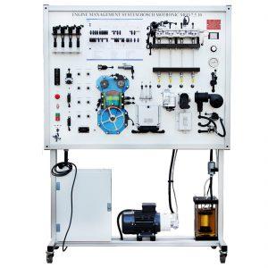 MSFSI1-training-stand-direct-injection-board-FSI-1