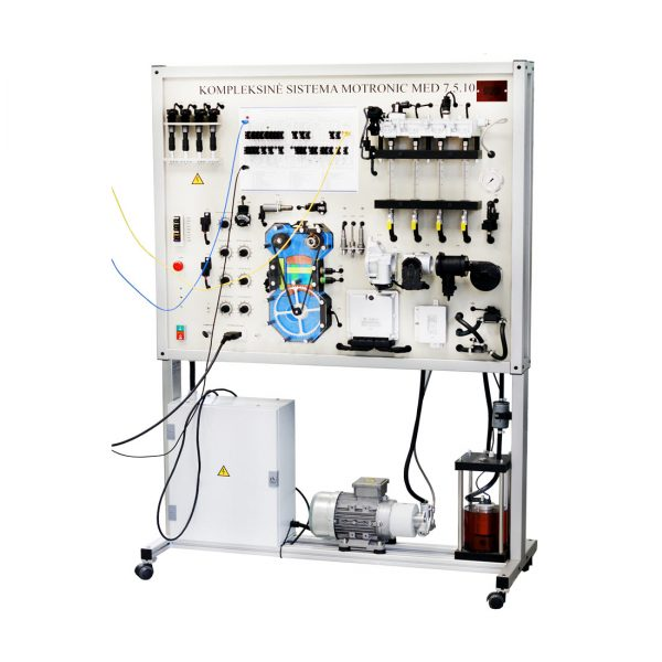 MSFSI1-training-stand-direct-injection-board-FSI-Autoedu-2
