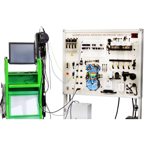 MSFSI1-training-stand-direct-injection-board-FSI-Autoedu-4