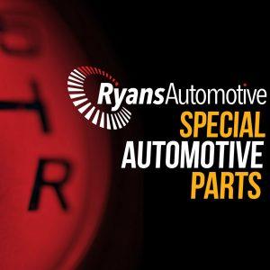Special Automotive Parts