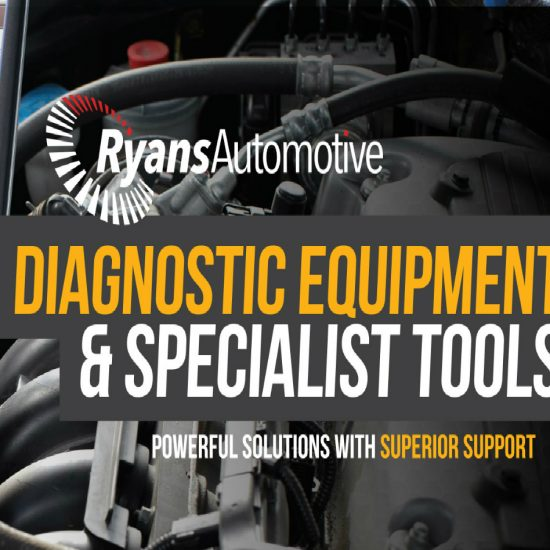 Diagnostic Equipment & Tools