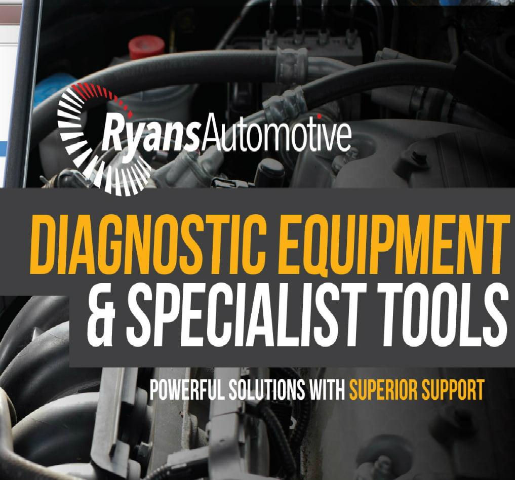 Diagnostic Equipment & Tools