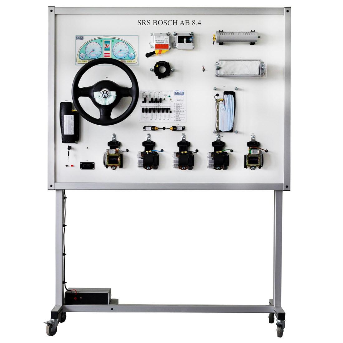 automativ training equipment