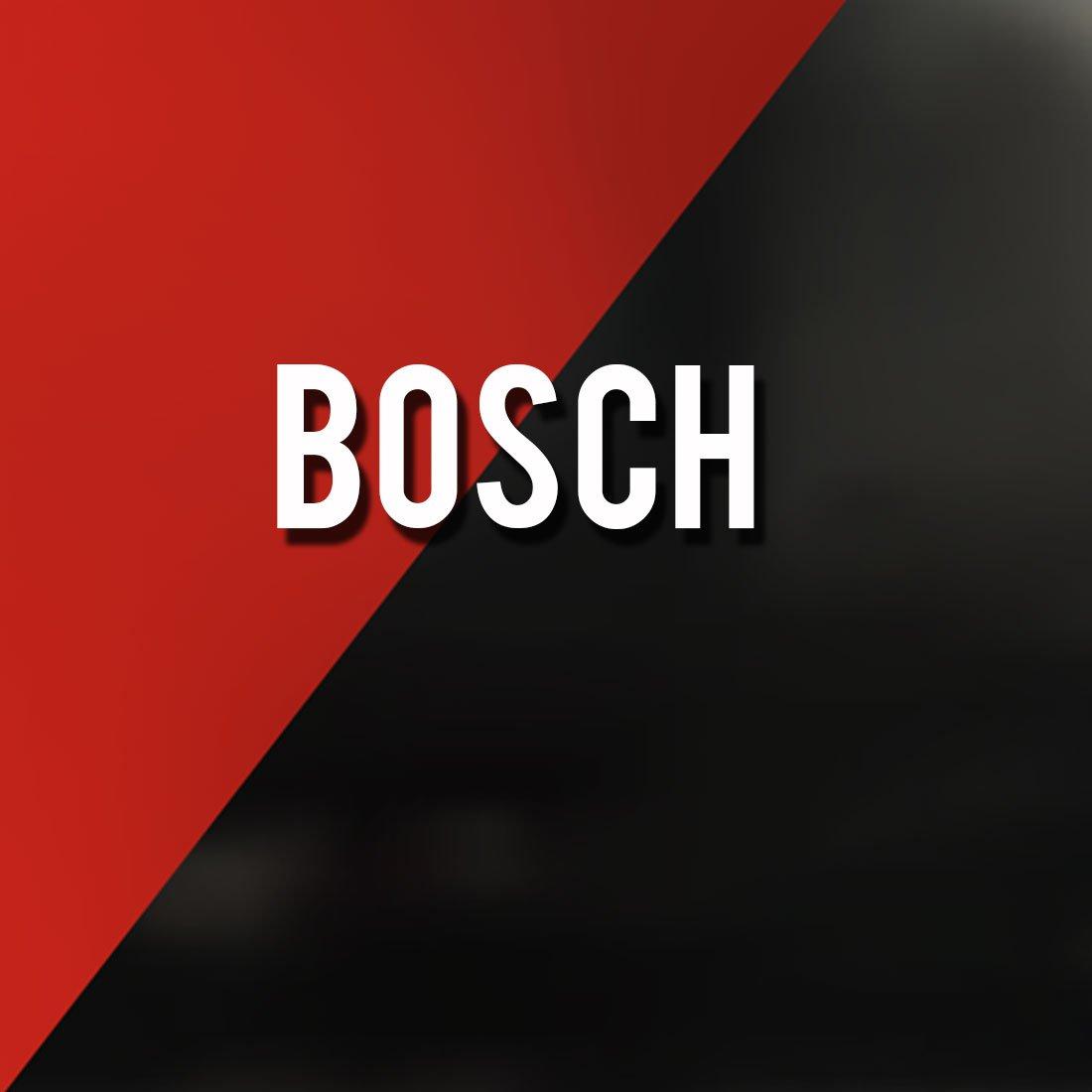 Bosch Universal