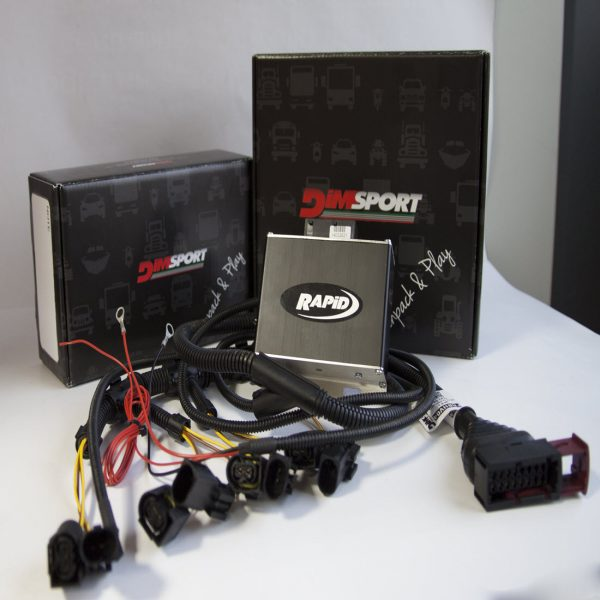 Dimsport tuning module