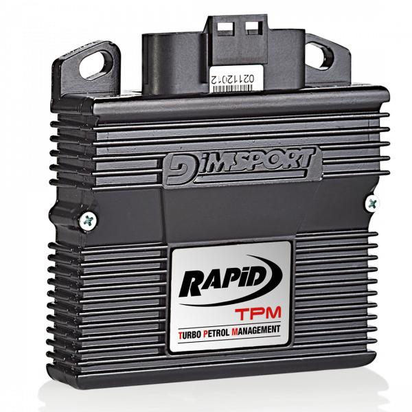 Dimsport rapid turbo petrol module