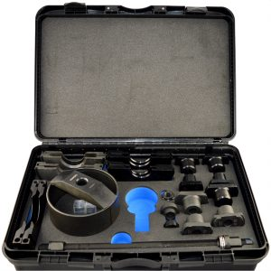 Generation 2 Wheel Bearing Tool