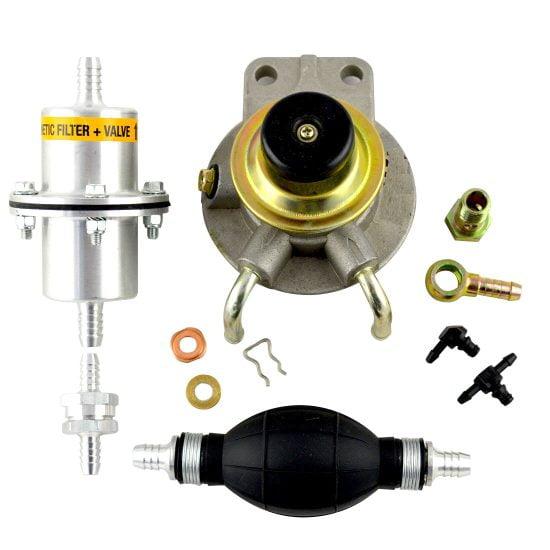 Various Common Rail & Diesel Parts