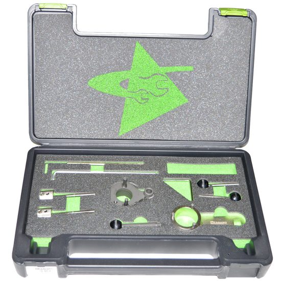 Timing Tools Set 1.6, 2.0 CR VAG Diesel Engines