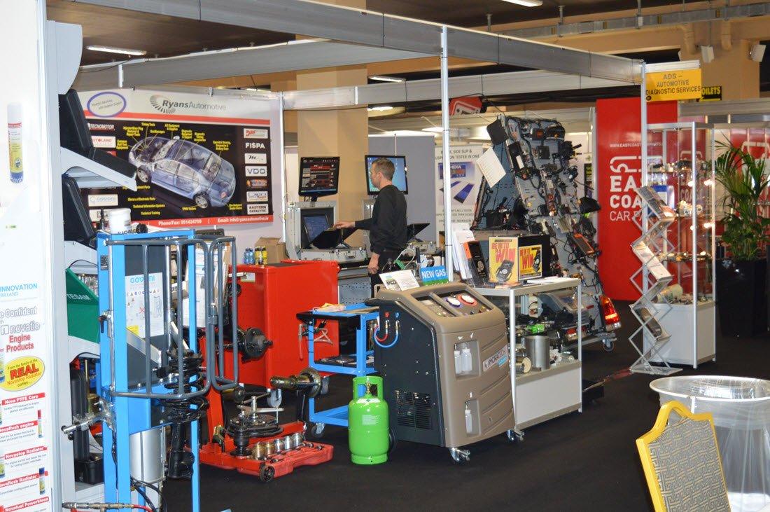 Auto trade expo 2015