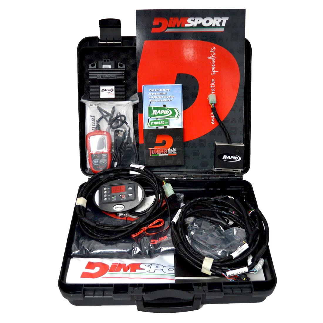 DimSport Tuning Module Set