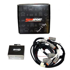 Add on Module KTXTI8400