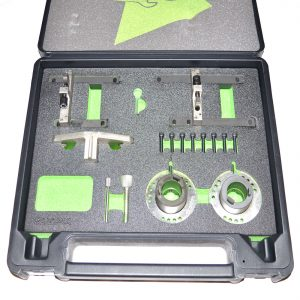 Ford ecoboost timing tool