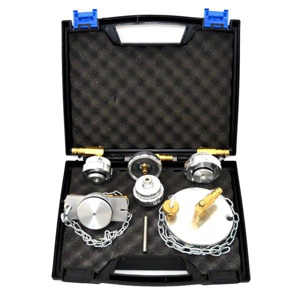 LTR Brake Fluid Service Adapter Kit
