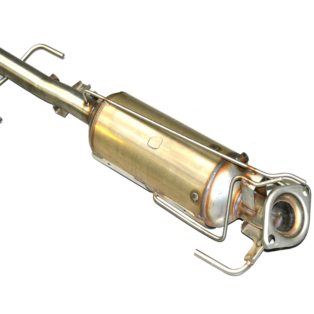 Mazda- 6- dpf-filter